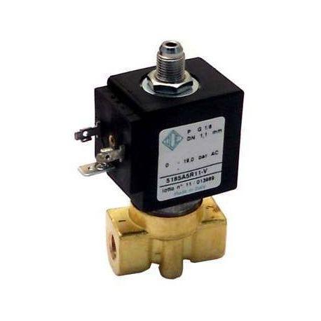 LOT DE 10 ELECTROVANNE ODE 1/8 - HQD600
