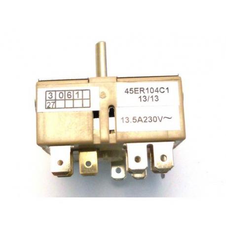 DOSEUR ENERGIE SIRMAN IB5256500 ORIGINE SIRMAN