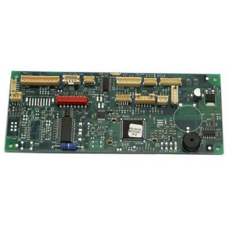 PLATINE CPU P0053/B V2 SAECO ORIGINE SAECO - FRQ7435