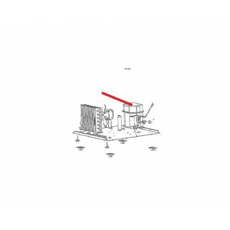 FILTRE FGB240 ORIGINE - TIQ551577