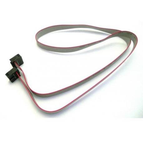 CABLE PLAT COMMANDE INFERIEUR ORIGINE ITW - RQ6689
