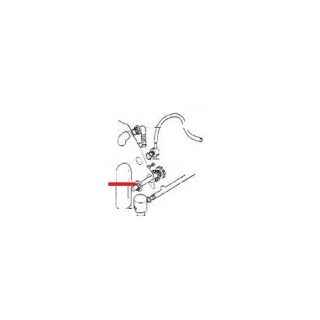SURCHAUFFEUR 5LT D110 ORIGINE LAMBER - TIQ61890