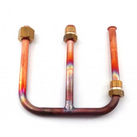 TUBE ALIMENTATION DEBITMETRE - ERQ6520