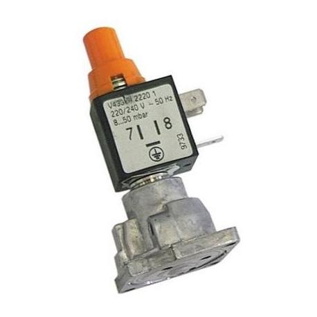 TIQ6341-ELECTROVANNE HONEYWELL V4336A POUR VALVE VR4605P ORIGINE LAINOX