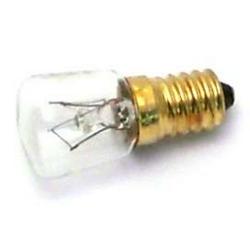 LAMPE FOUR E14 25W 220V TMAXI 300°C - TIQ9531