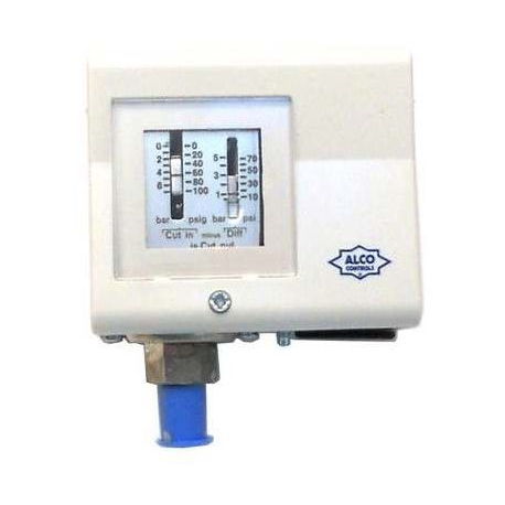 PRESSOSTAT BP PS1-A3A - SEQ072