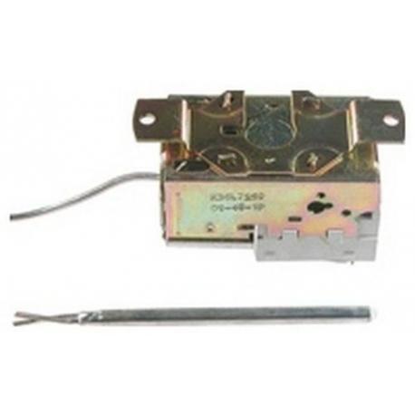 THERMOSTAT 1POLE CAP 900MM - FVQ30