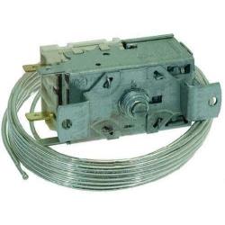 THERMOSTAT K50L3324 DE CUVE 250V AC 6A