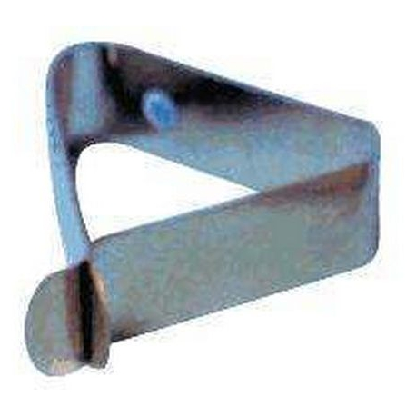 CLIPS SUPPORT THERMOMETRE INOX - IQ9689