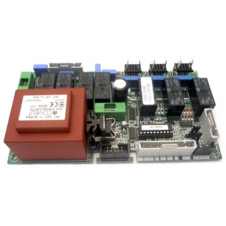 PLATINE ELECTRONIQUE DE REGULATION L:161MM L:90MM - QUQ7739