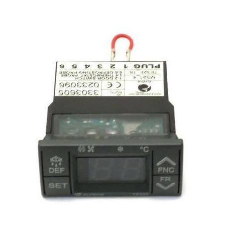 THERMOSTAT ELECTRONIQUE - VNQ445