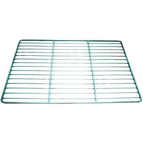GRILLE PLASTIFIEE 600X400MM - VASQ652