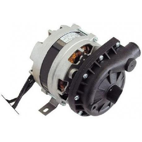 ELECTROPOMPE C1010SX 0.3HP 230V 50HZ ENTREE 30MM SORTIE 30MM - TIQ63754
