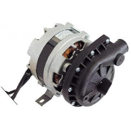 ELECTROPOMPE C0450 0.5HP 230V 50HZ ENTREE 30MM SORTIE 30MM - TIQ63765