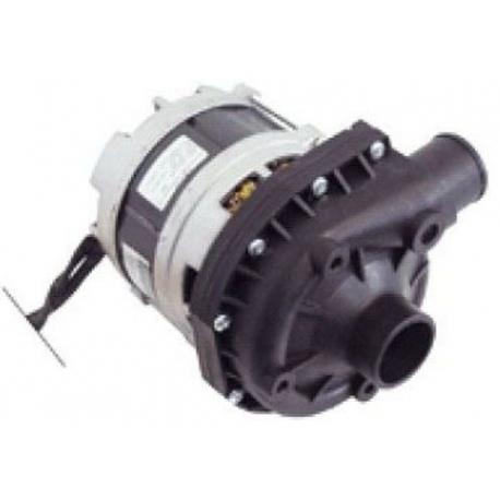 ELECTROPOMPE ALBA PUMPS C500430 1HP 230V 50HZ - TIQ63768