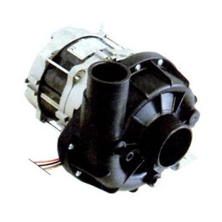 POMPE CA 1HP 230V - TIQ63763