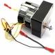 PNZ6557-MOTOREDUCTEUR 7.2W 230V AVEC