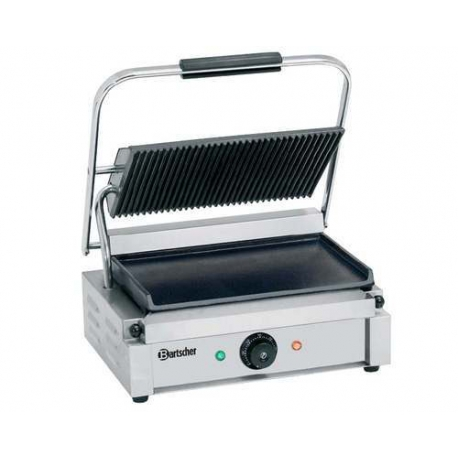 GRIL CONTACT 230V PANINI 2.5KW - EEV953