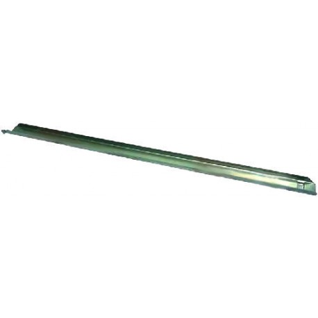 GLISSIERE GAUCHE L650X15MM ORIGINE INFRICO - VASQ675