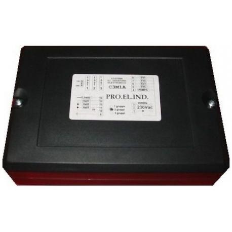 CARTE MERE 2GR 230V L3M1A/PE - CQ066