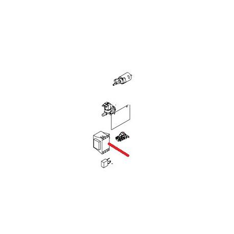 CIRCUIT IMPRIME PRINCIPAL ORIGINE BRAVILOR - OENQ697