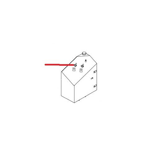CUVE CHAUDIERE XL TURBO 10L ORIGINE BRAVILOR - OENQ690