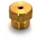 BYQ7540-INJECTEUR GAZ M11X1 DIAM2.50MM ORIGINE OLIS