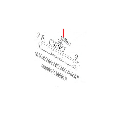 DYSPLAY AURELIA 2 ORIGINE SIMONELLI - FQ6445