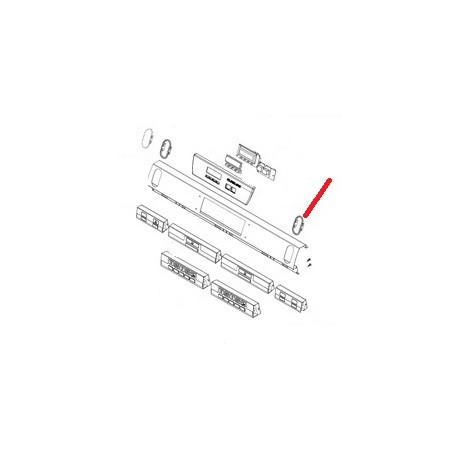 ENTOURAGE MANETTE ORIGINE SIMONELLI - FQ6446