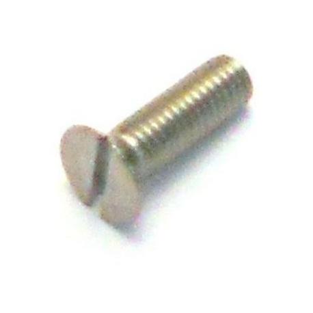 LOT DE 20 VIS M5X16 TF PLAT - TIQ4670