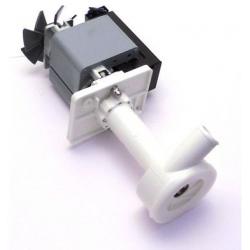ELECTROPOMPE REBO MH50F AVEC FILTRE ASPIRATION 60W 0.08HP  - FPQ889