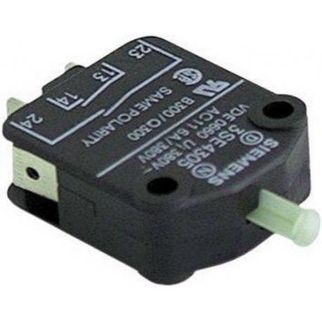 MICRO-RUPTEUR 250V 6A - TIQ8066