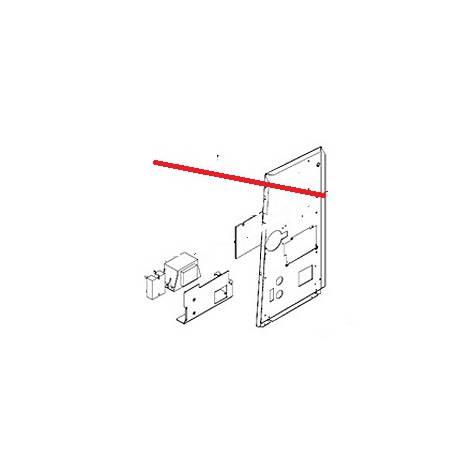 CIRCUIT IMPRIME 32F XL TURBO4L ORIGINE BRAVILOR - OENQ670