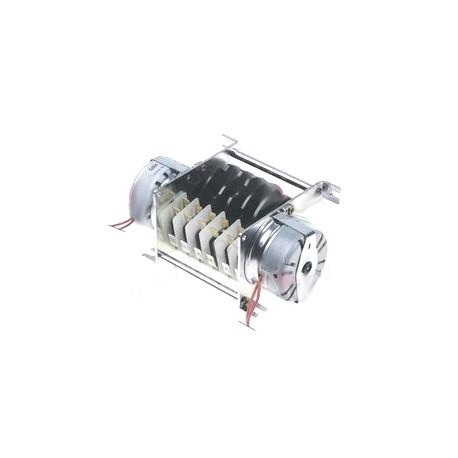 PROGRAMMATEUR FIBER P25 230V 50/60HZ 6CAMES 90-120-180SEC - TIQ9639