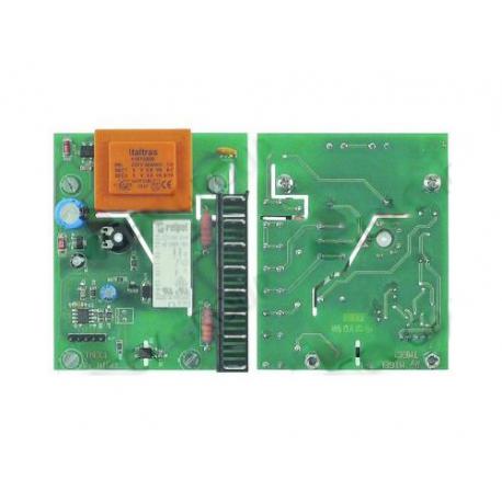 TIMER VARIABLE 15MM 230V - TIQ9754