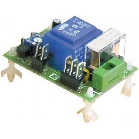 PLATINE ELECTRONIQUE 230V ORIGINE ITW - TIQ9856