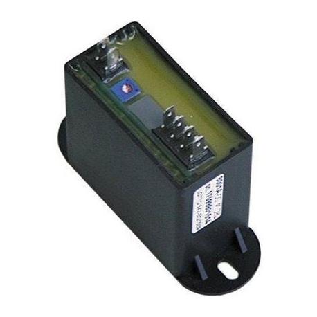 TIQ9996-REGULATEUR ELECTRONIQUE
