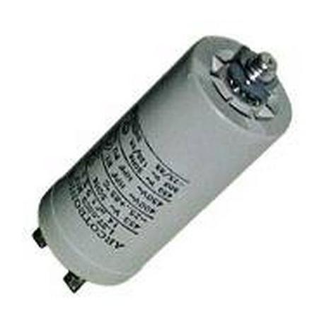 CONDENSATEUR 20MF 450V - TIQ9931