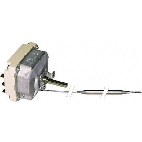 THERMOSTAT 3POLES 30-95ø 16A - TIQ9121