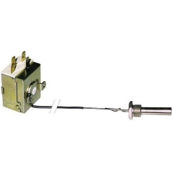 THERMOSTAT 1POLE VIS POUR 3/8