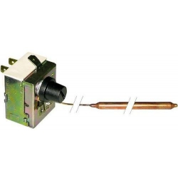 THERMOSTAT 1POLE CAPILLAIRE