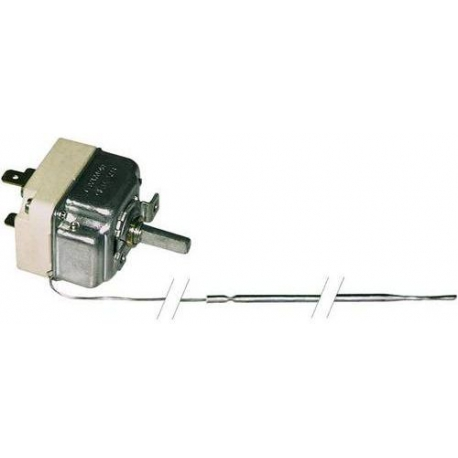 THERMOSTAT 1POLE CAPILLAIRE - TIQ0157