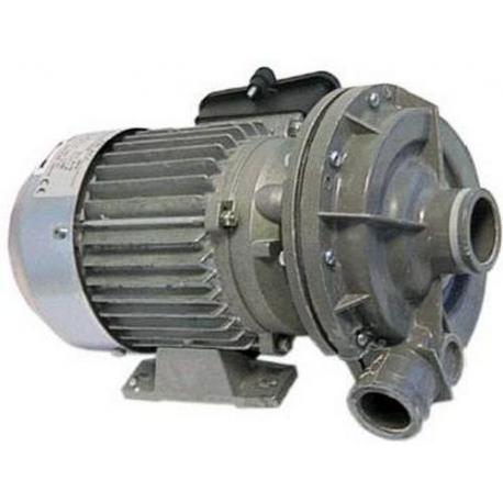 TIQ1391-MOTOPOMPE 1 HP 400V 50HZ