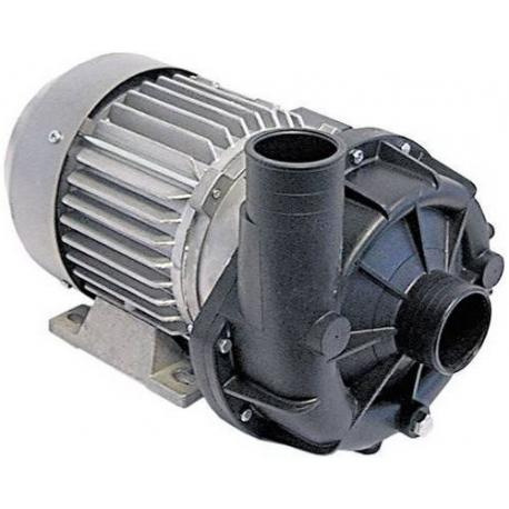 ELECTROPOMPE 1.5HP 230/400V 50HZ ENTREE 50MM SORTIE 50MM - TIQ1308