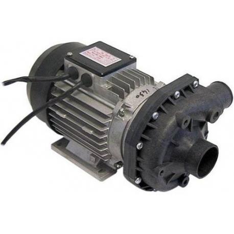 ELECTROPOMPE ALBA PUMPS C1022 1.2HP 230V 50HZ - TIQ1309