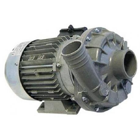 ELECTROPOMPE 1.5HP 230/400V 50HZ ALBA PUMPS  2850T/M   - TIQ1316