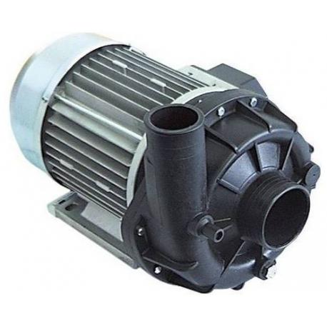 ELECTROPOMPE ALBA PUMPS C2001 2HP 230/400V 50HZ - TIQ1317