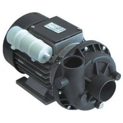 ELECTROPOMPE ALBA PUMPS C430 0.5HP 230V 50HZ
