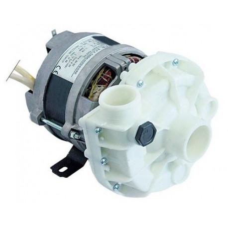 ELECTROPOMPE FIR 3911.1421SX 550W 0.74HP 230V 50HZ 3.7A  - TIQ1320