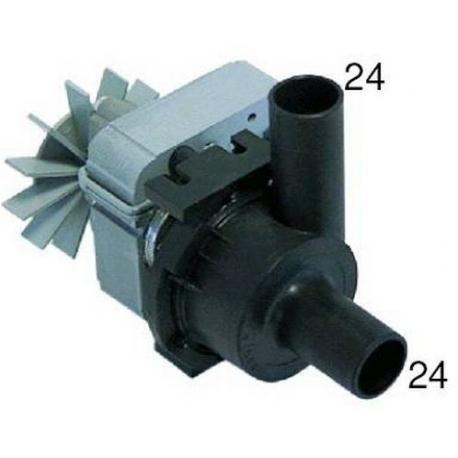 PETITE POMPE 100W 230V/50HZ - TIQ1322